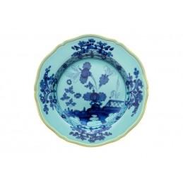 Richard Ginori Oriente Italiano Iris Piatto Dessert 21 cm