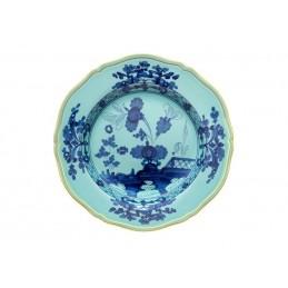 Richard Ginori Oriente Italiano Iris Dinner Plate 26, 5 cm -10 1 /2 In