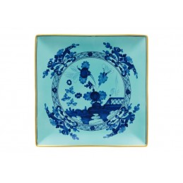 Richard Ginori Oriente Italiano Iris Piatto Svuotatasche 26 cm