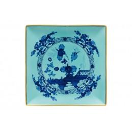 Richard Ginori Oriente Italiano Iris Vide Poche Plate 26 cm -10 In