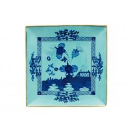 Richard Ginori Oriente Italiano Iris Piatto Svuotatasche 30 cm