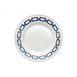 Richard Ginori Catene Zaffiro Dinner Plate 28 cm - 11 In