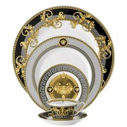 Versace Rosenthal Prestige Gala Dinnerware Set 5 Pieces