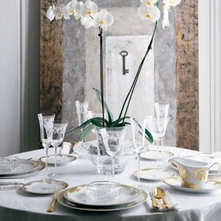 Versace Prestige Arabesque Gold Posto Tavola 5 Pezzi