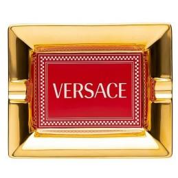 Versace Medusa Rhapsody Red Posacenere 13 cm