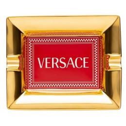 Versace Medusa Rhapsody Red Posacenere 16 cm