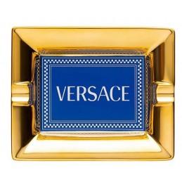 Versace Medusa Rhapsody Blue Posacenere 13 cm