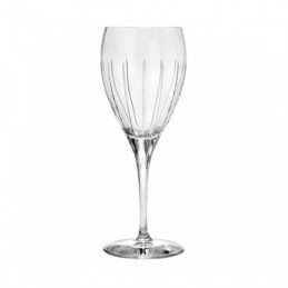 Christofle Iriana Crystal Red Wine Glass Set 6 Pcs 07902002