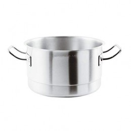 Sambonet Professional Colander / Steamer 24 cm 51219-24