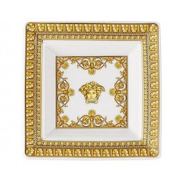 Versace Rosenthal I Love Baroque Tray 8 cm