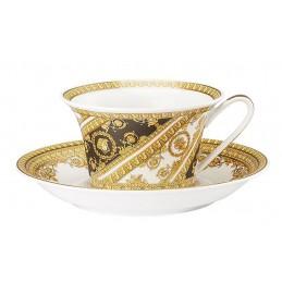 Versace I Love Baroque Tazza Tè con Piattino