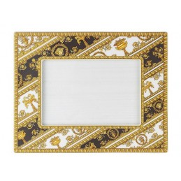 Versace Rosenthal I Love Baroque Picture Frame 23 x 18 cm