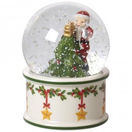 Villeroy & Boch Christmas Toy's Small Snowball