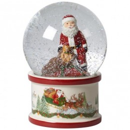 Villeroy & Boch Christmas Toy's Palla di Neve Grande
