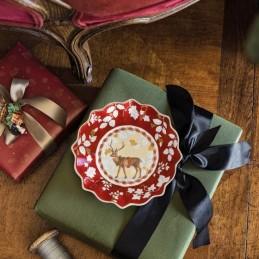 Villeroy & Boch Toy's Fantasy Small Bowl Deer