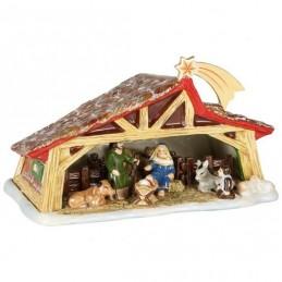 Villeroy & Boch Christmas Toys Memory Nativity