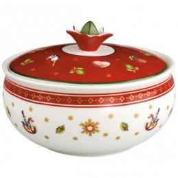 Villeroy & Boch Toy' s Delight Sugar Bowl