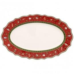 Villeroy & Boch Toy' s Delight Serving Dish Medium 38 x 23, 5 cm