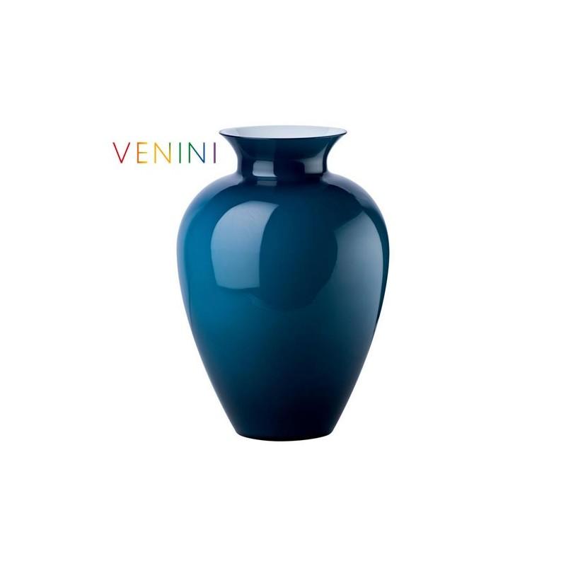 Venini Vaso Labuan Orizzonte 706. 62 H. 38. 5 cm