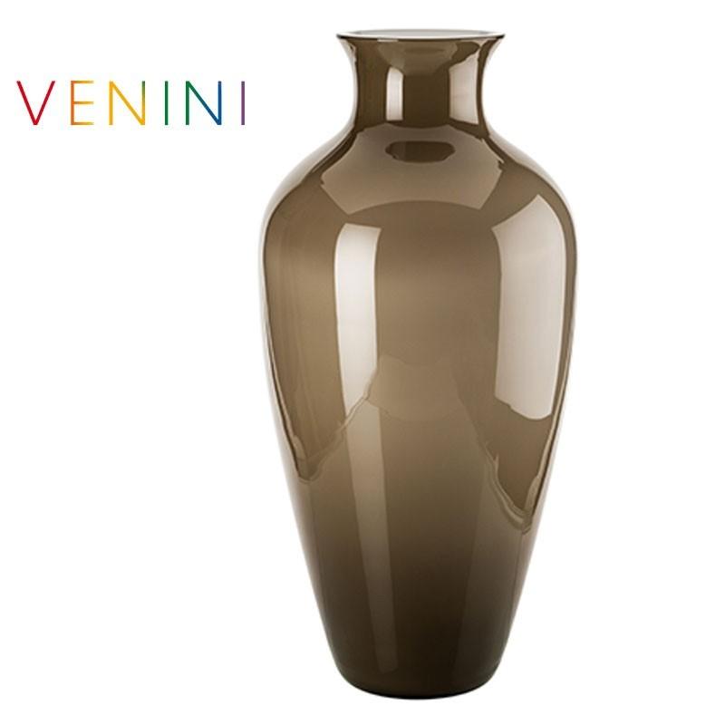 Venini Vaso Labuan Talpa 706. 01 H. 65 cm