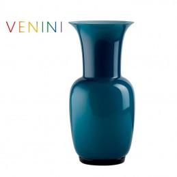 Venini Vaso Opalino Orizzonte, Medio H 36 cm 706. 22