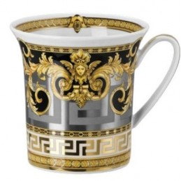 Versace Rosenthal Prestige Gala Mug with Handle 19315-403637-15505