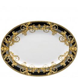 Versace Rosenthal Prestige Gala Platter 34 cm 19325-403637-12734