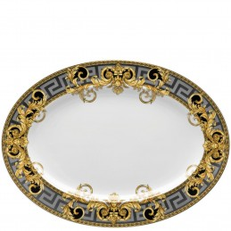 Versace Rosenthal Prestige Gala Platter 40 cm 19325-403637-12740