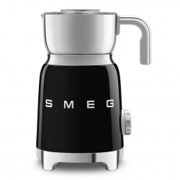 Smeg Milk Frother Black 50's Retro Style Aesthetic