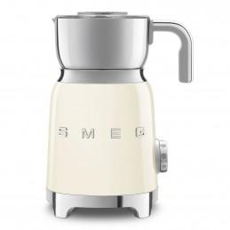 Smeg Milk Frother Cream 50's Retro Style Aesthetic