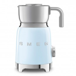 Smeg Milk Frother Pastel Blue 50's Retro Style Aesthetic