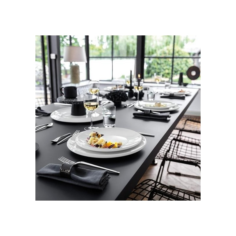 Villeroy & Boch NewMoon Dinner Set 36 Pcs
