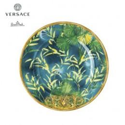 Versace Rosenthal Jungle Piatto 18 cm  19300-403708-10218