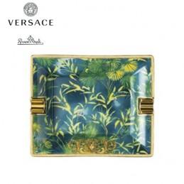 Versace Rosenthal Jungle Ashtray 16 cm 14269-403708-27236