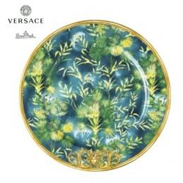 Versace Rosenthal Jungle Wall Plate 30 cm 19300-403708-10230