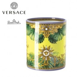 Versace Rosenthal Jungle Animalier Vaso 18 cm 12767-403713-26018