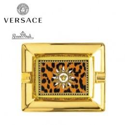 Versace Rosenthal Jungle Animalier Posacenere 13 cm 14269-403713-27231