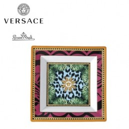Versace Rosenthal Jungle Animalier Bowl 22 cm 14085-403713-25822