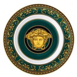 Versace Medusa Colours Piatto 18 cm Medusa Juniper 19300-403711-10218
