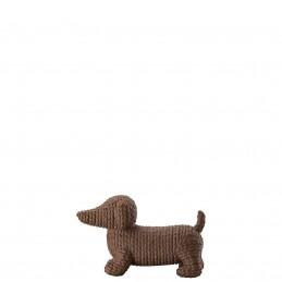 Rosenthal Pets Little Dog Alfonso Macaroon H 5 cm
