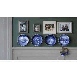 Bing & Grondahl Christmas Plate 2020