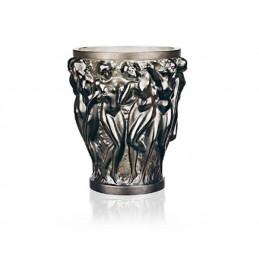 Lalique Vaso Bacchantes Piccolo Bronzo Ref. 10547800