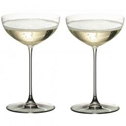 Riedel Veritas Moscato Coupe / Martini 2 Pcs Ref. 6449-09