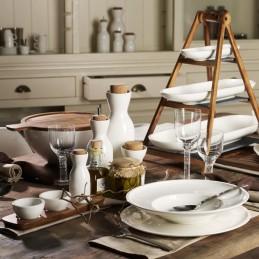 Villeroy & Boch Artesano Original Dinner Service 12 Pcs