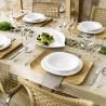 Villeroy & Boch New Cottage Basic Oval Dinner Service 12 Pcs