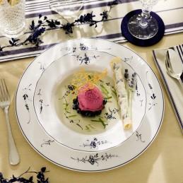 Villeroy & Boch Vieux Luxembourg Dinner Service 12 Pcs