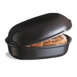 Emile Henry Artisan Bread Fusain EH799501