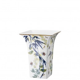 Rosenthal Heritage Turandot White Vase 24 cm