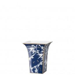 Rosenthal Heritage Turandot Blue Vase 17 cm