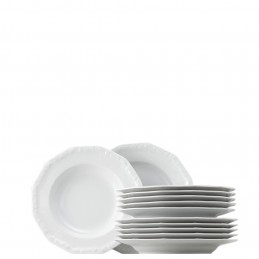 Rosenthal Maria Dinner Set 12 Pcs